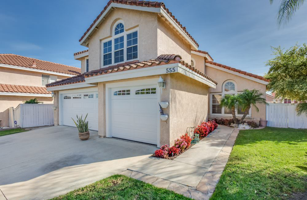 555 Fairbanks St., Corona CA 92879