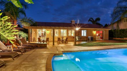 Corona Pool Homes Priced Under $600,000