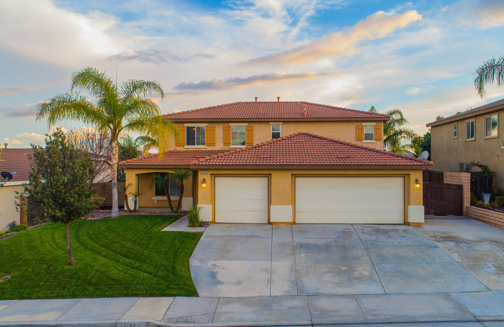 23749 Black Canyon Dr, Menifee, CA 92587